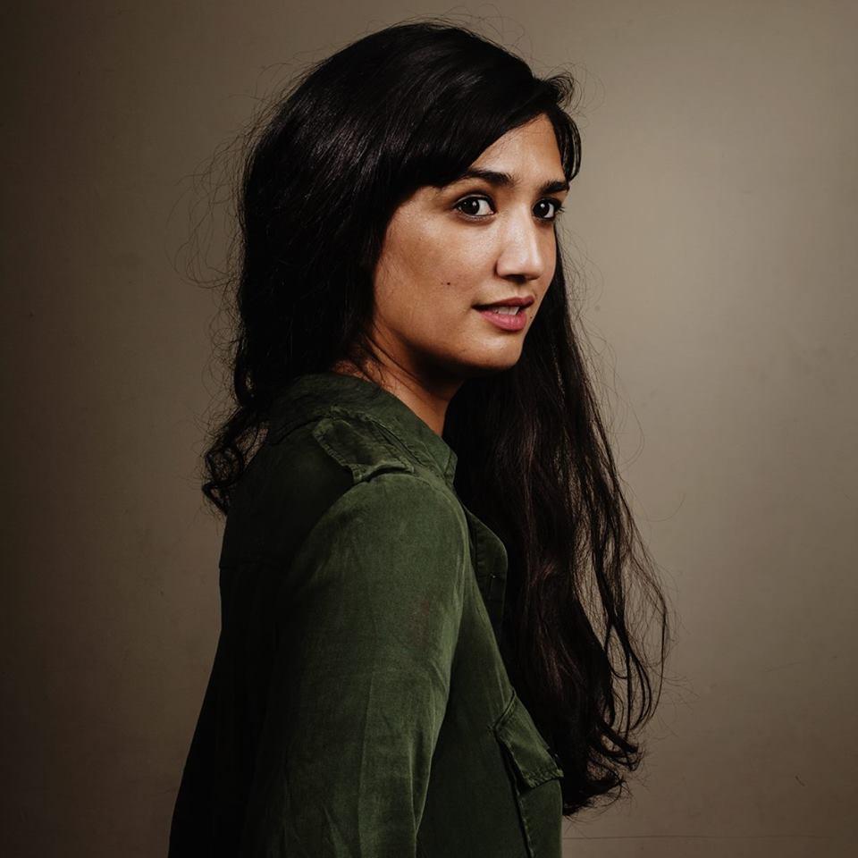 Caroline Guiela Nguyen