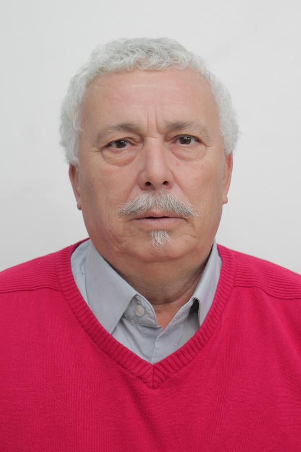 Omar Fetmouche