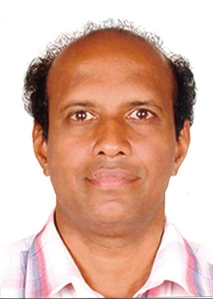 Dr. Kalamandalam John