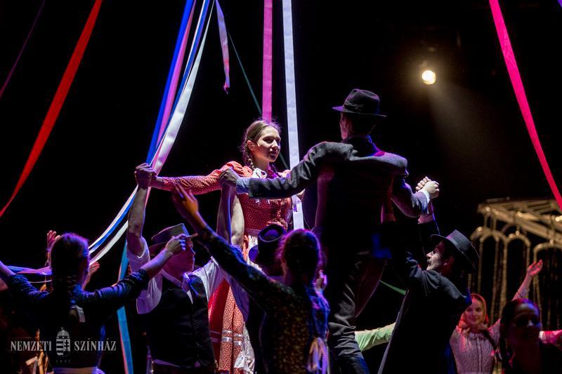 Parasztoperett – Katartikus színházi este