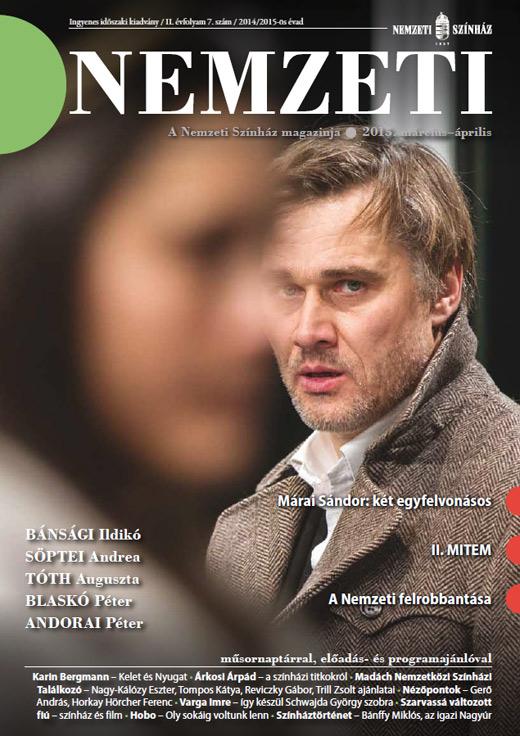 Hagyma és puzzle – megjelent a Nemzeti Magazin friss száma
