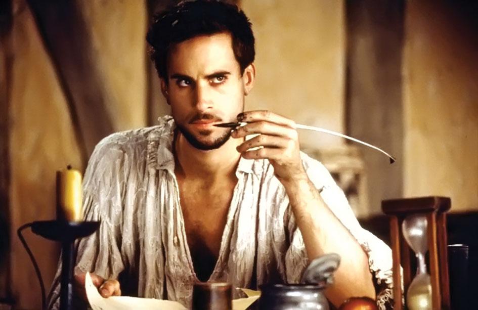 A Szerelmes Shakespeare